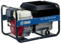 SDMO VX200-4H-S