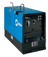 Сварочный агрегат Big Blue 500Х