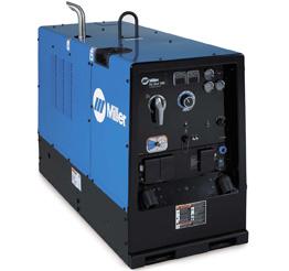 Сварочный агрегат Big Blue X (СТ или СТ/СН) от Miller Electric