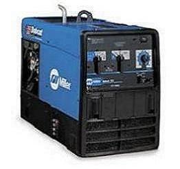 Сварочный агрегат Bobcat™ 225 от Miller Electric