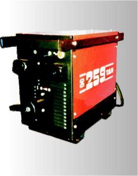 Трансформатор для аргонодуговой сварки